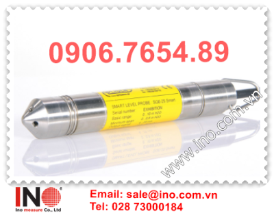 Cam bien do muc Aplisens SGE-25 - SGE-26 - Hydrostatic Level Probes