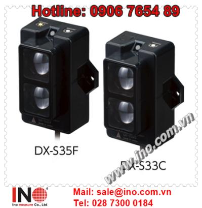 Cam bien chuyen dung Takex DX-S35F – DX-S33C – Phase Diffrential Detection BGS Sensors - Takex Viet Nam