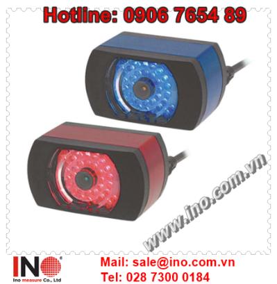 Cam bien quang Takex VS Series - BGS Photodiode Array sensors - Takex Viet Nam