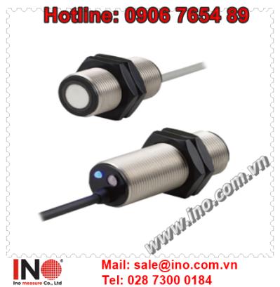 Cam bien sieu am Takex US-T04AN - Ultrasonic Sensors - Takex Viet Nam